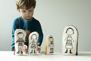 psicoterapia en Illescas individual para niños