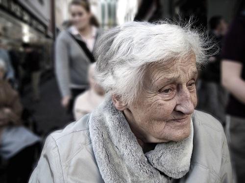 Atención psicológica a personas mayores