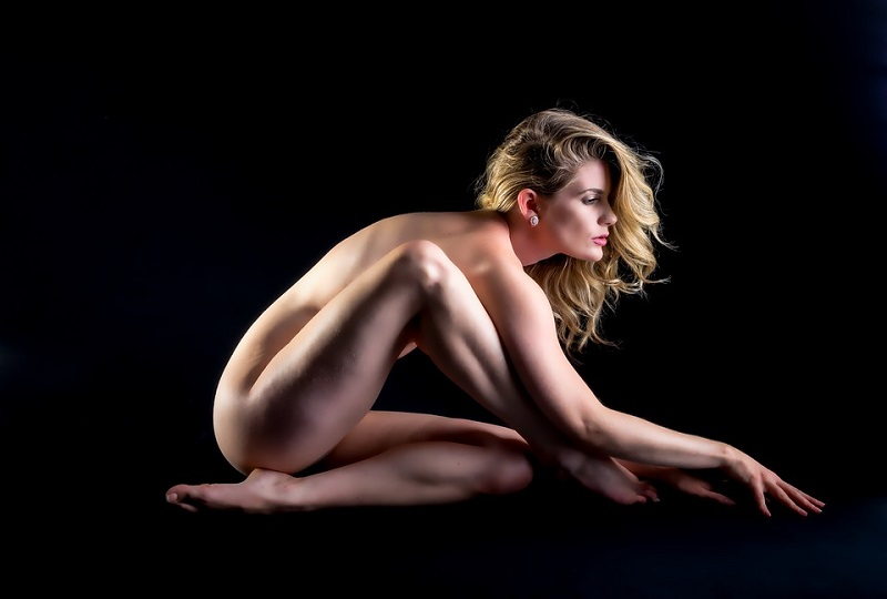 Narcisismo Mujer Hermosa