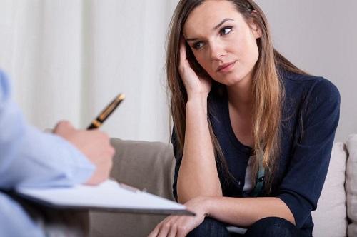 Psicoterapia en la depresión