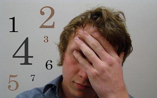 Tipos de TOC: Calculador